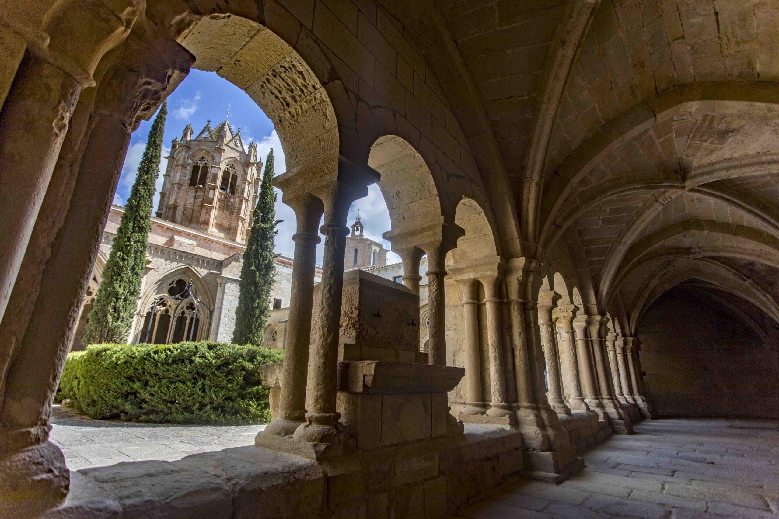 ruta cister monestirs